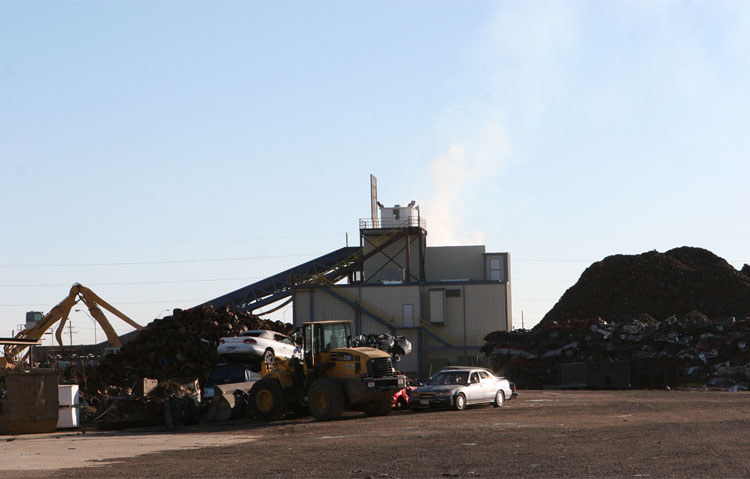 Amarillo Recycling Co